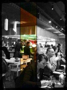 Keukengeheim restaurant review