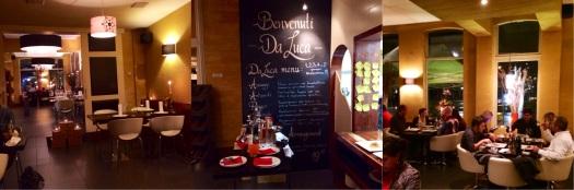 Keukengeheim Da Luca Hoogeveen restaurant review