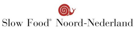 Slow Food Noord Nederland