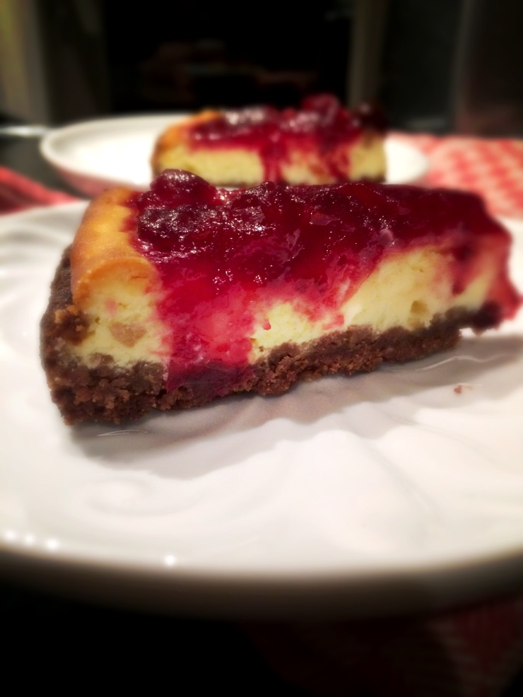 Witte chocolade cheesecake keukengeheim