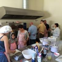 Workshop ijs maken