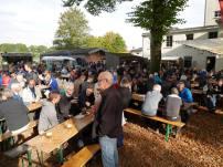 Bockfest Maallust 3 okt 2015
